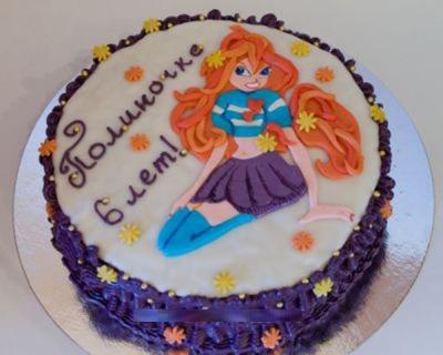 Торт №5, за кг