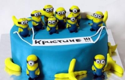 Торт №6, за кг