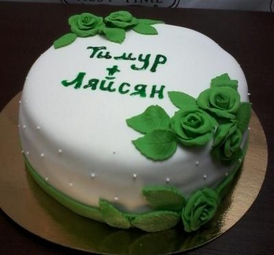 Торт №9, за кг