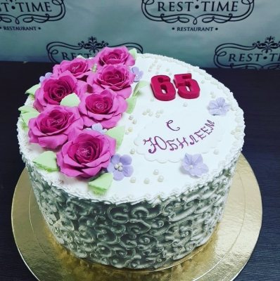 Торт Кармелита 2,5кг