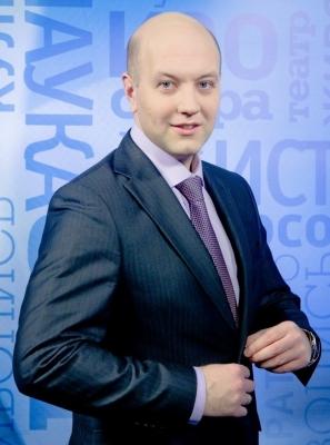 Ведущий Трофим Татарников