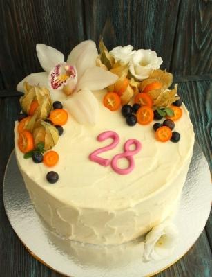 Торт №146 2кг