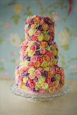 Торт Вивьен 1 кг