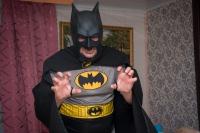 Аниматор Бэтмен 1 час