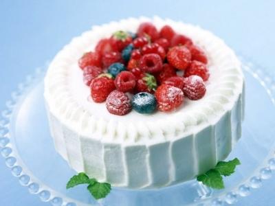Торт Воздушный 2кг