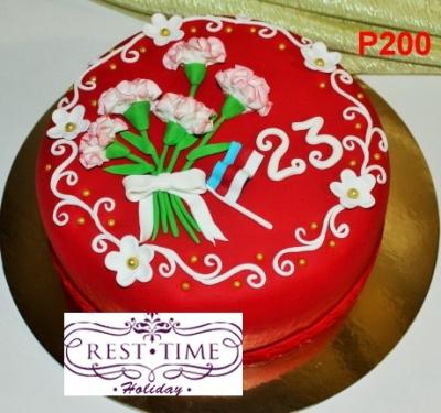Торт №149 2кг