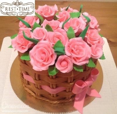 Торт №90 3кг