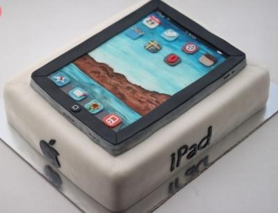 Торт IPAD за 1кг